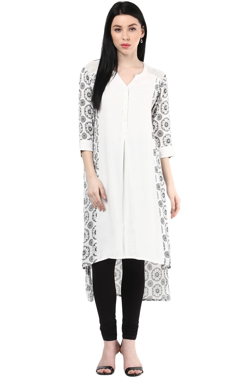 0cc0e478e0a Pantaloons Kurtas   Kurtis for Women - Shop Online