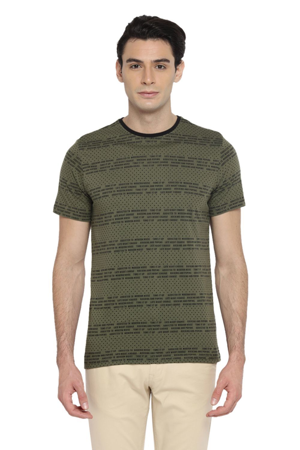 669417916a5 Buy T Shirts for Men Online with Best Price in India