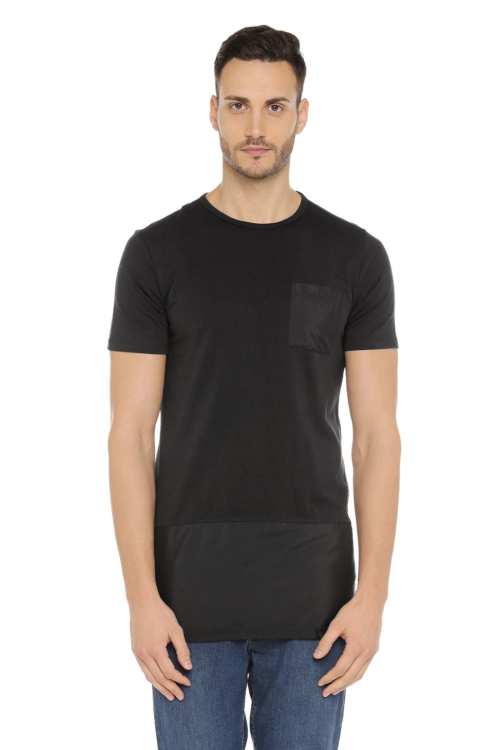 4ee663e13 Buy T Shirts for Men Online with Best Price in India