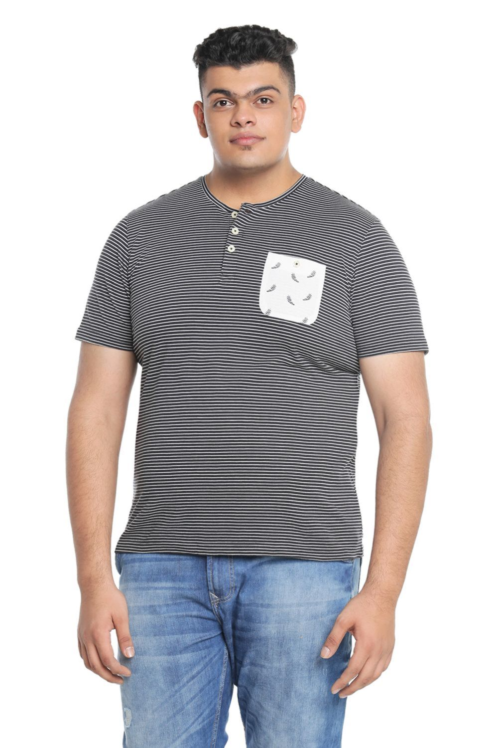 Plus Size Men Clothing Store Online In India Pantaloons