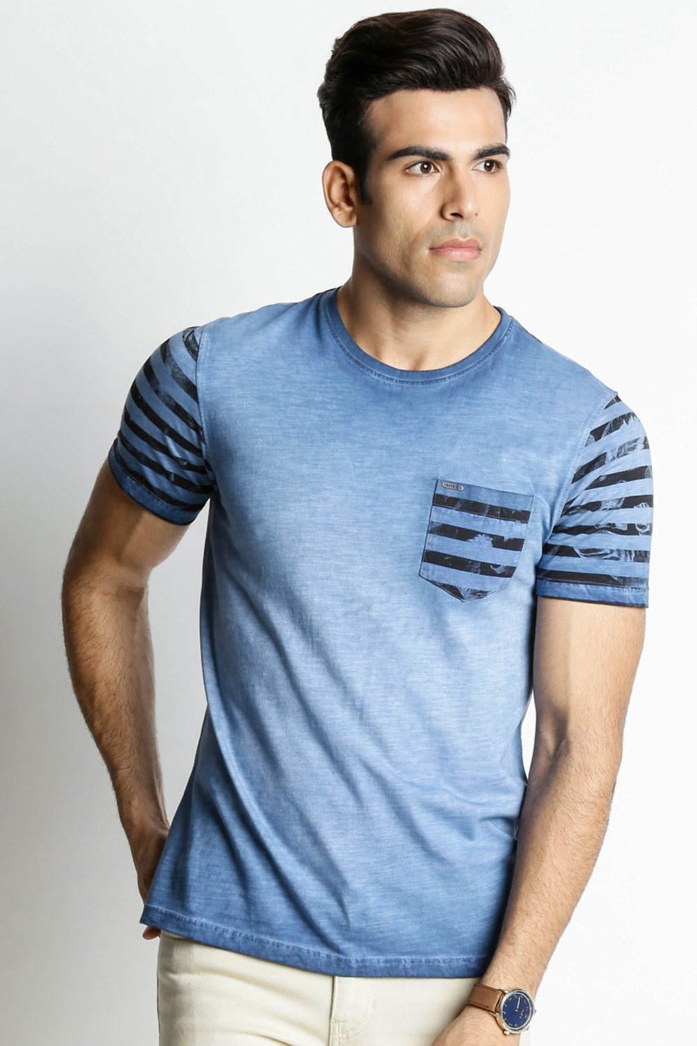 a8feee3a95d Bare Denim by Pantaloons T-Shirts