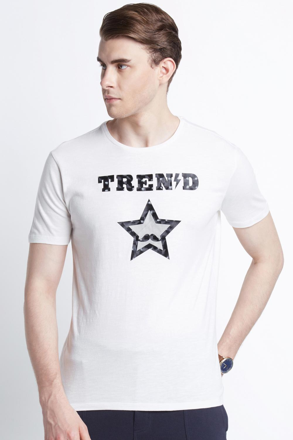 404c8bc964b Buy T Shirts for Men Online with Best Price in India