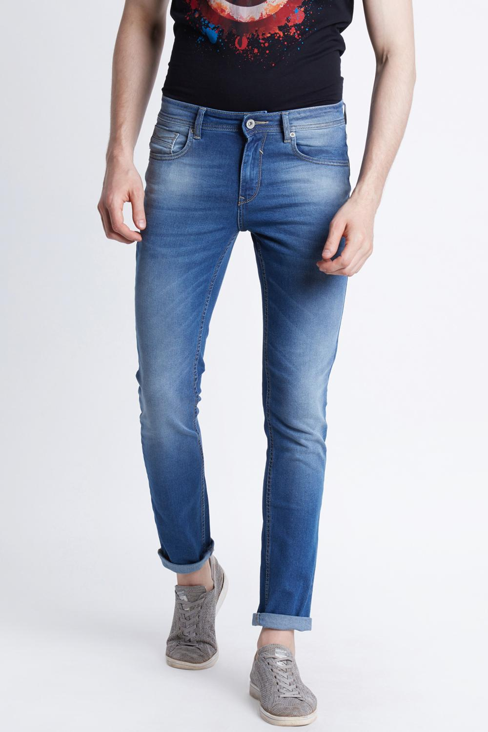 Buy Men Jeans Online In India Best Jeans For Men Pantaloons