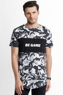 e1c4370a5 Buy T Shirts for Men Online with Best Price in India | Pantaloons