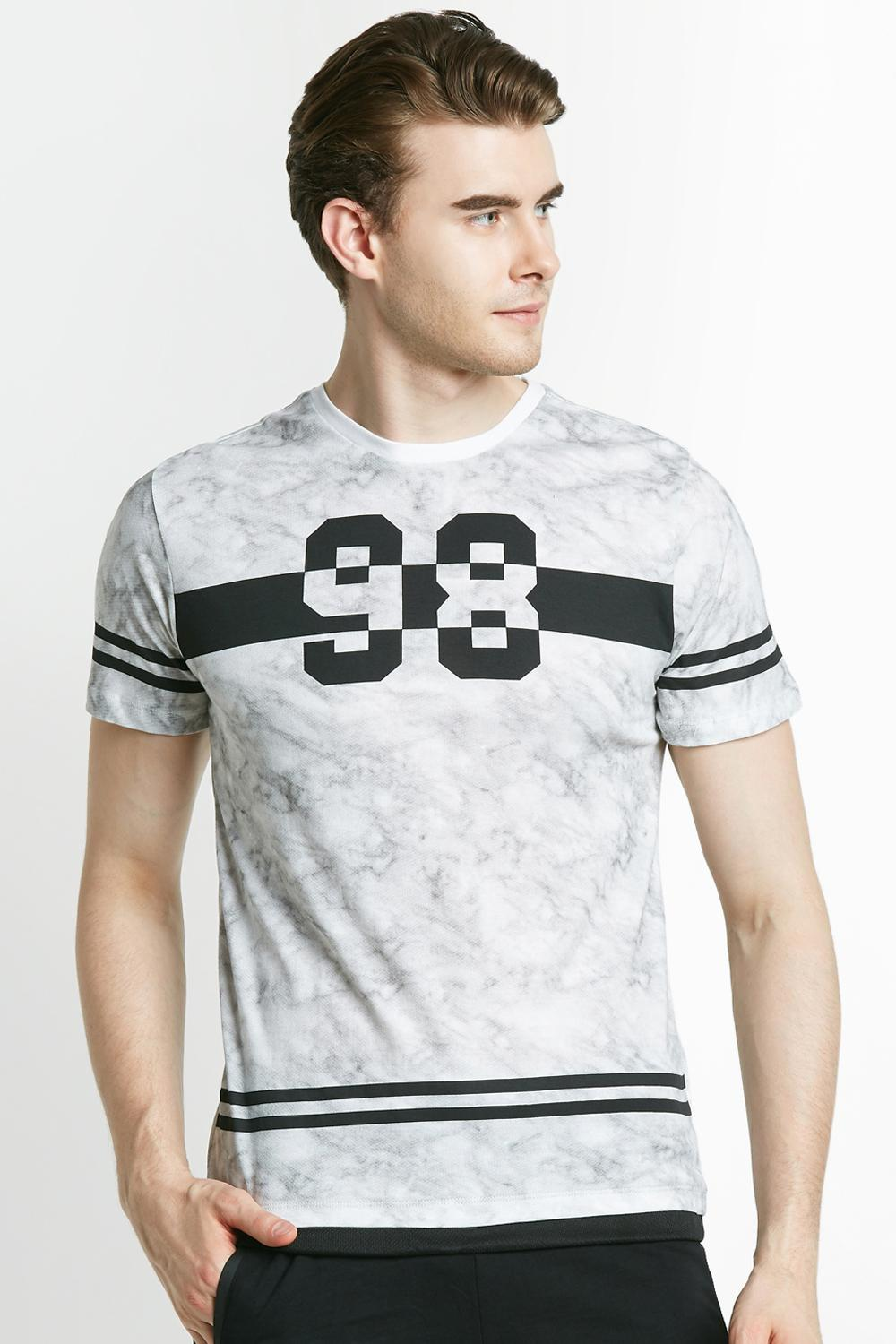 ca3af3ae4 Buy T Shirts for Men Online with Best Price in India