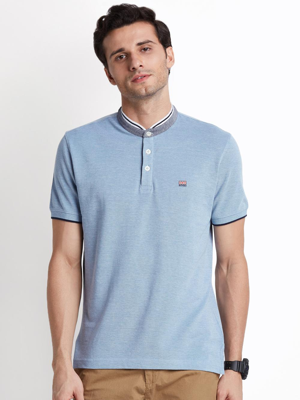 b25bc0a3 Buy T Shirts for Men Online with Best Price in India | Pantaloons