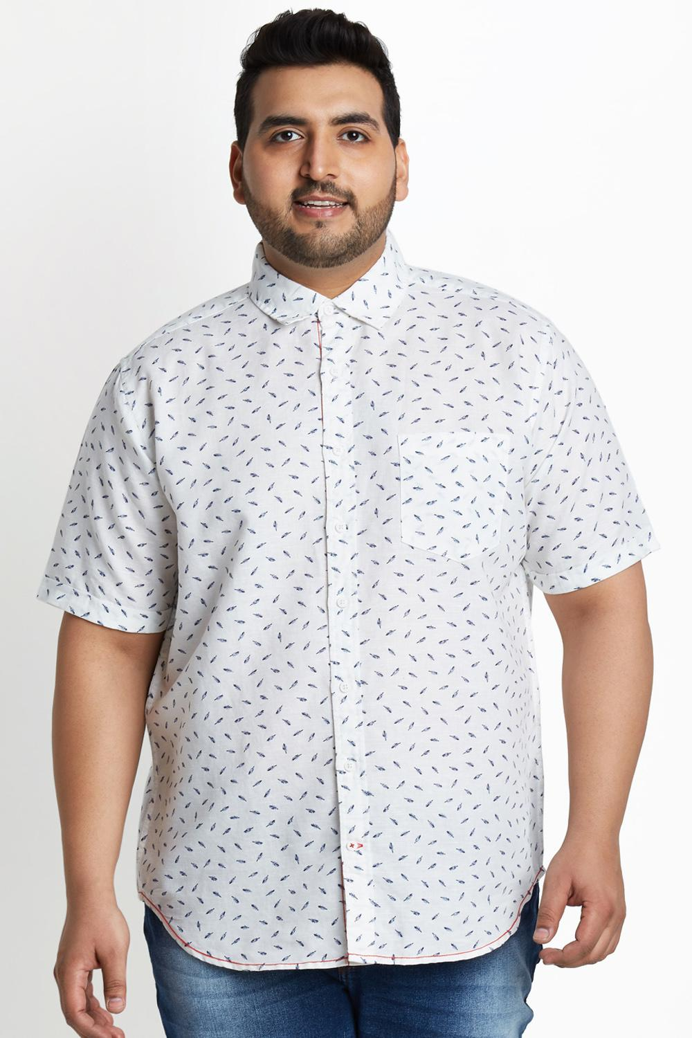 a90900d7254 Plus Size Men Clothing Store Online in India