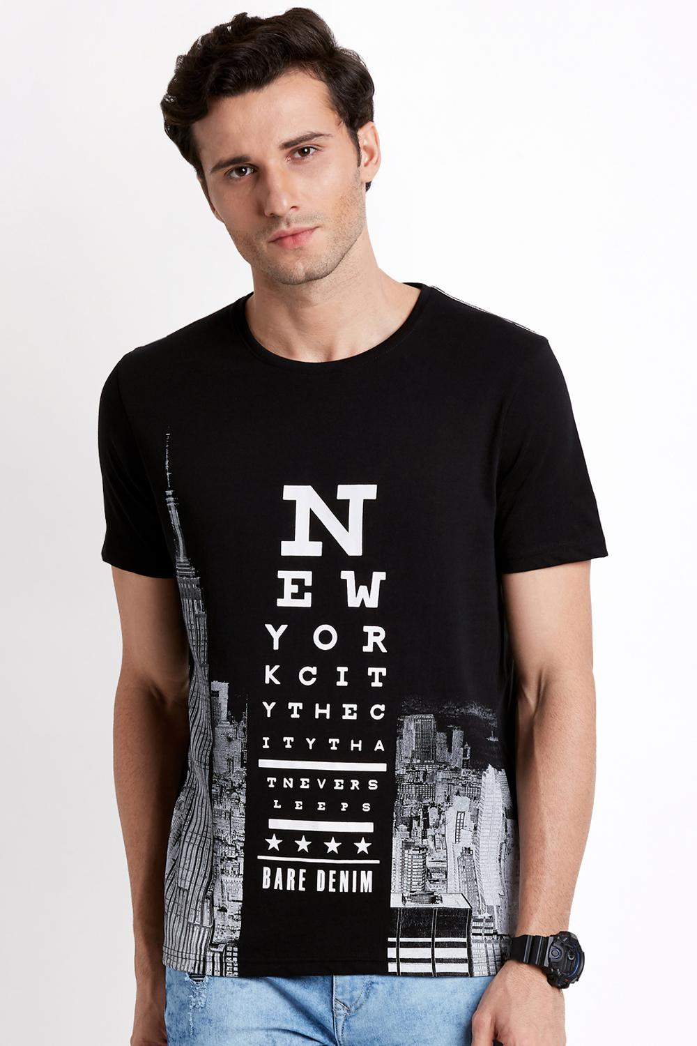 c962d397697494 Buy T Shirts for Men Online with Best Price in India