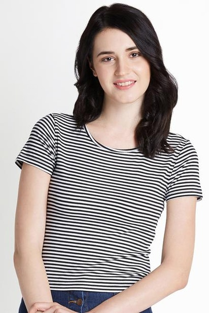 bd8406438a2e1 Forever Glam by Pantaloons Tees   Tops