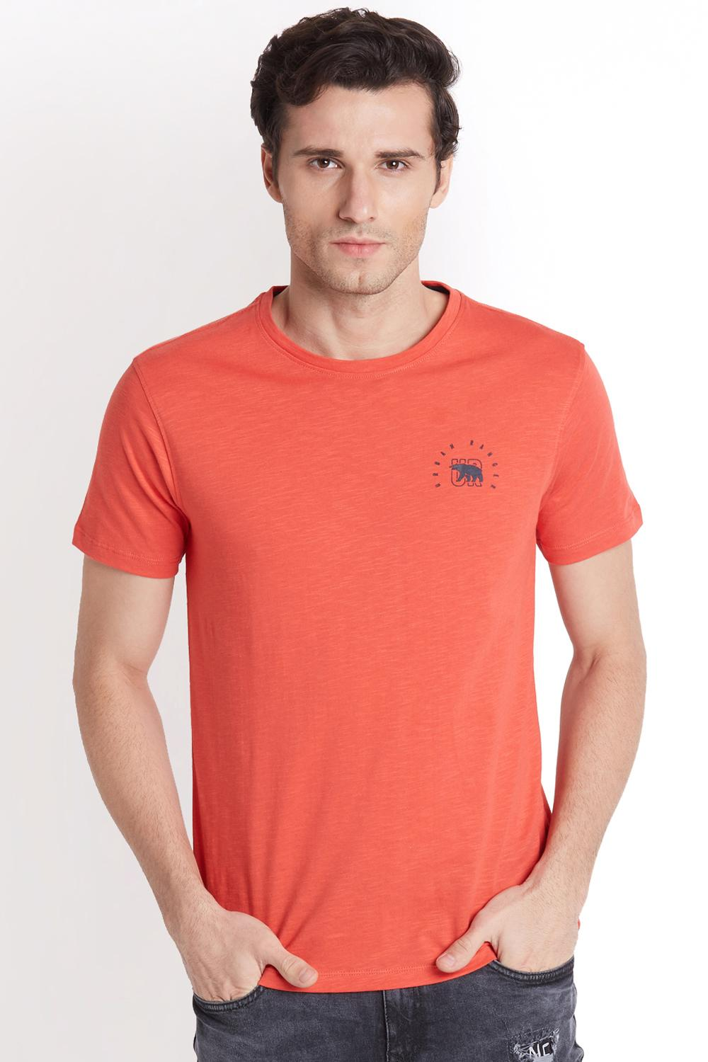 f31bf349 Buy T Shirts for Men Online with Best Price in India | Pantaloons
