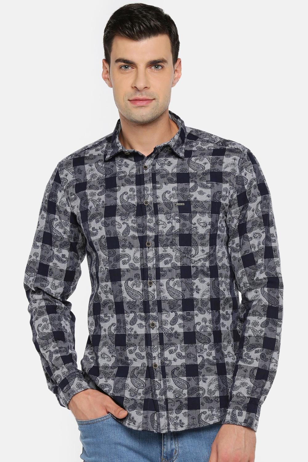 f772897059d Buy Mens Casual and Formal Shirts Online with Affordable Price in ...