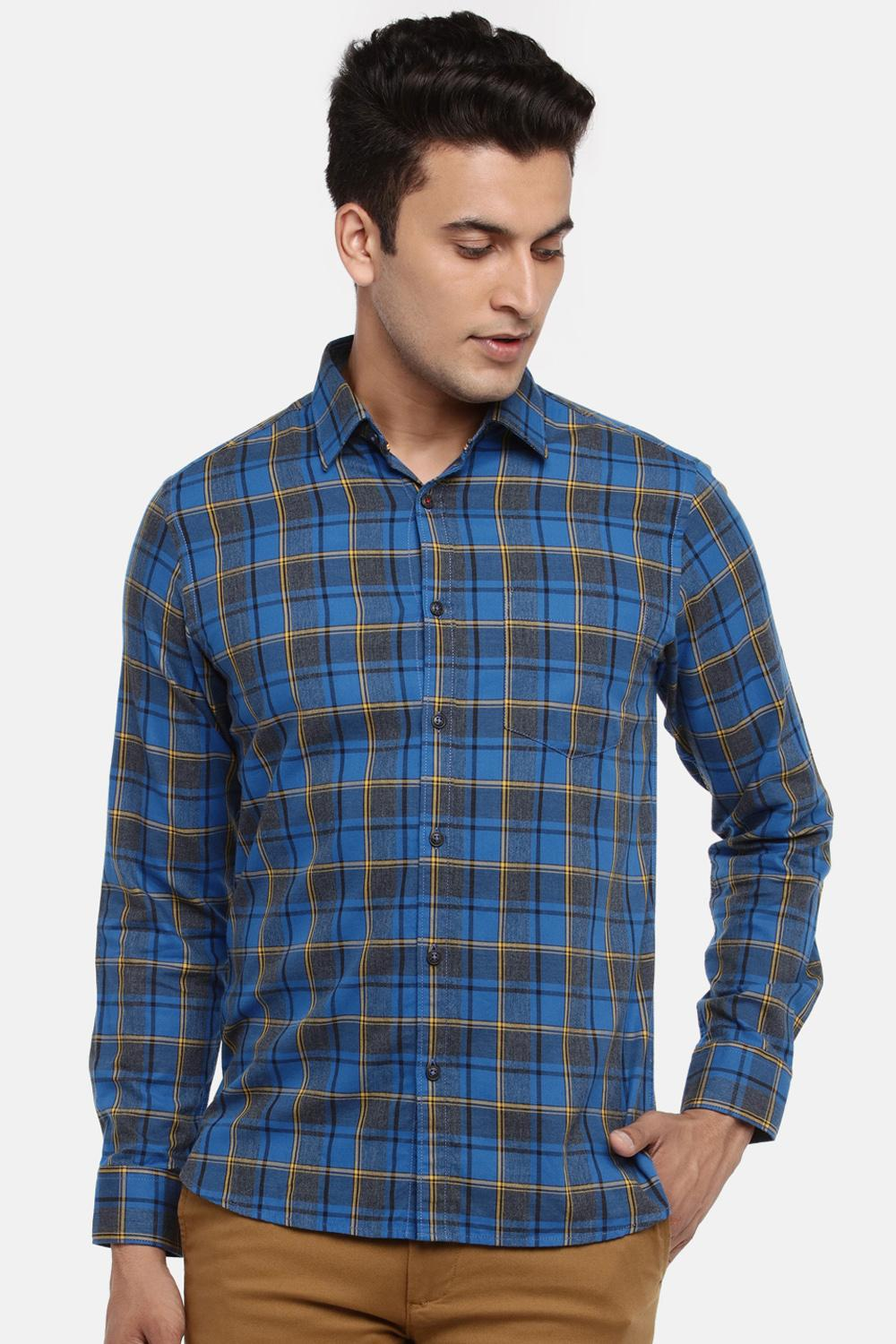 51c9357b894c Buy Mens Casual and Formal Shirts Online with Affordable Price in ...