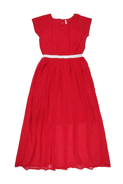 e431a9889951e Poppers Frocks, Girls Partywear Dress for Girls at Pantaloons.com