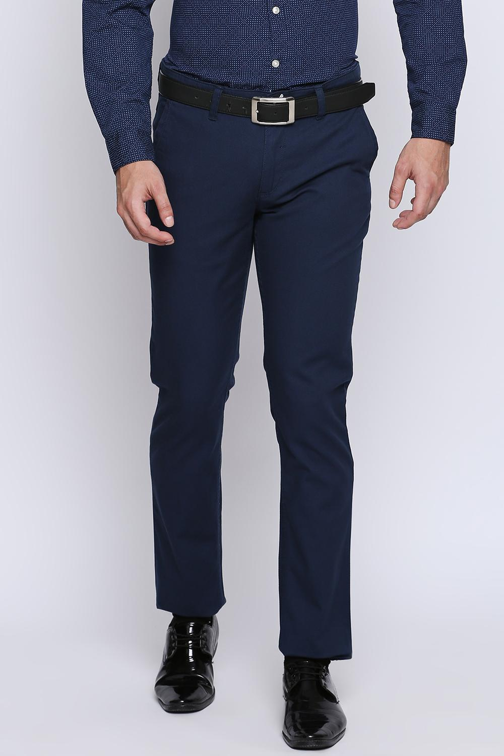 ace9bf72a81 Buy Mens Trousers and Chinos Online in India