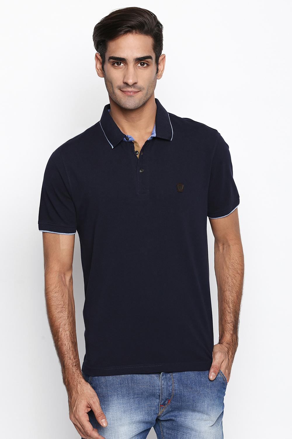512c4106d139 Buy T Shirts for Men Online with Best Price in India