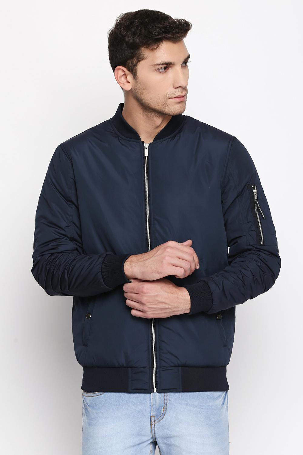 759d14c188 Shop Branded Jackets for Men Online in India at Pantaloons Online Store