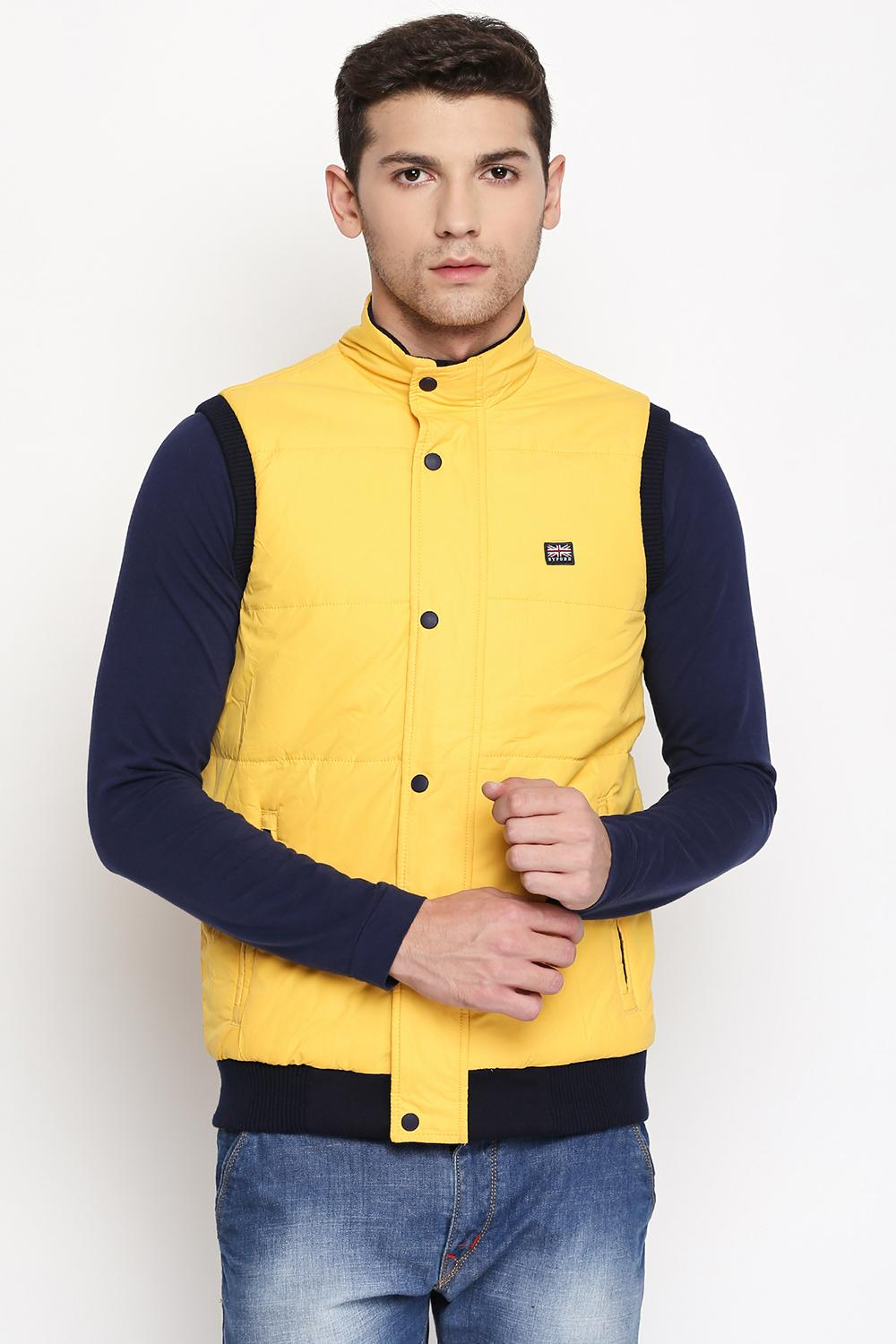 5d4a03d9 Shop Branded Jackets for Men Online in India at Pantaloons Online Store