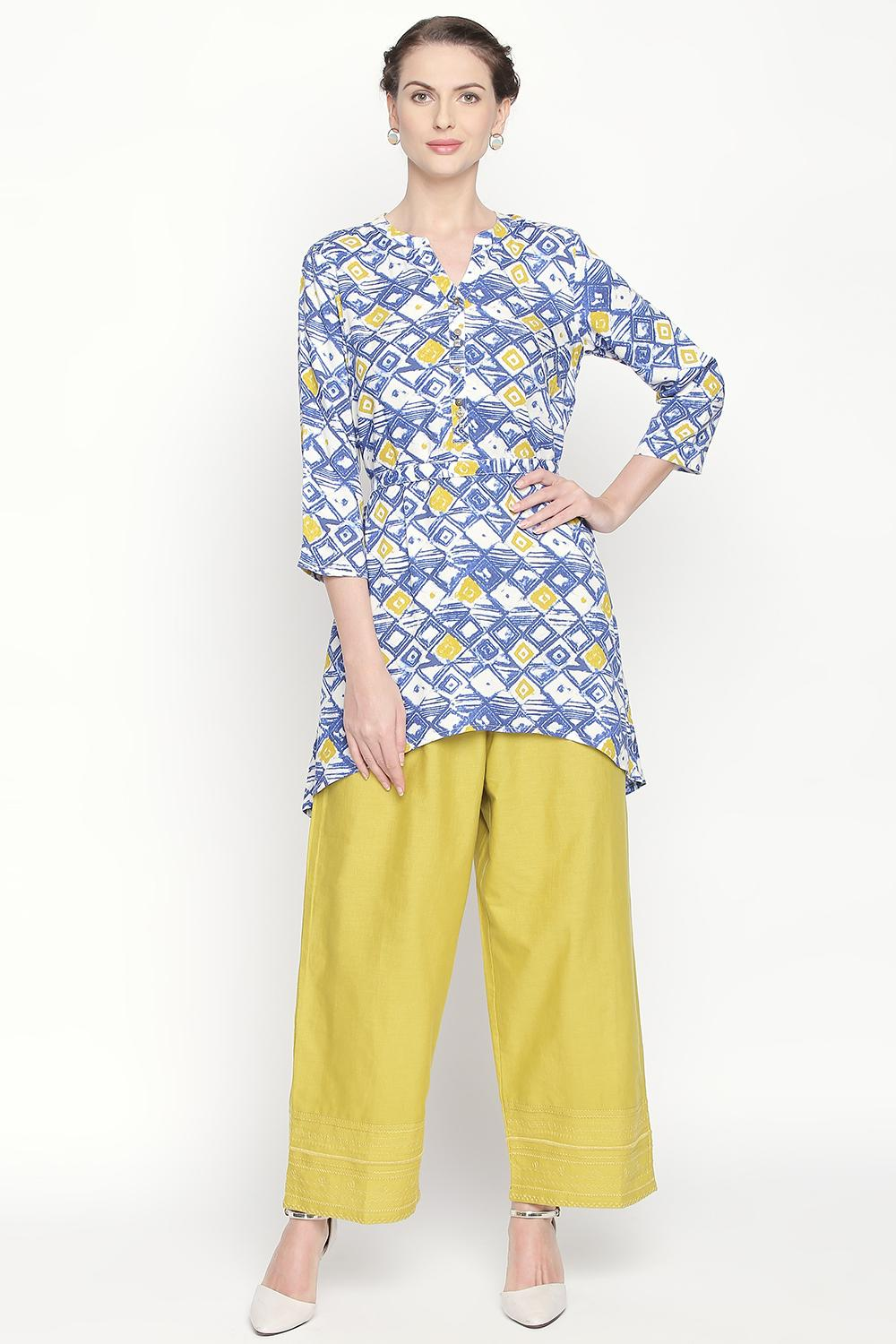 09af3236c65 Shop Pantaloons Tunics for Women - Shop Online | Pantaloons.com