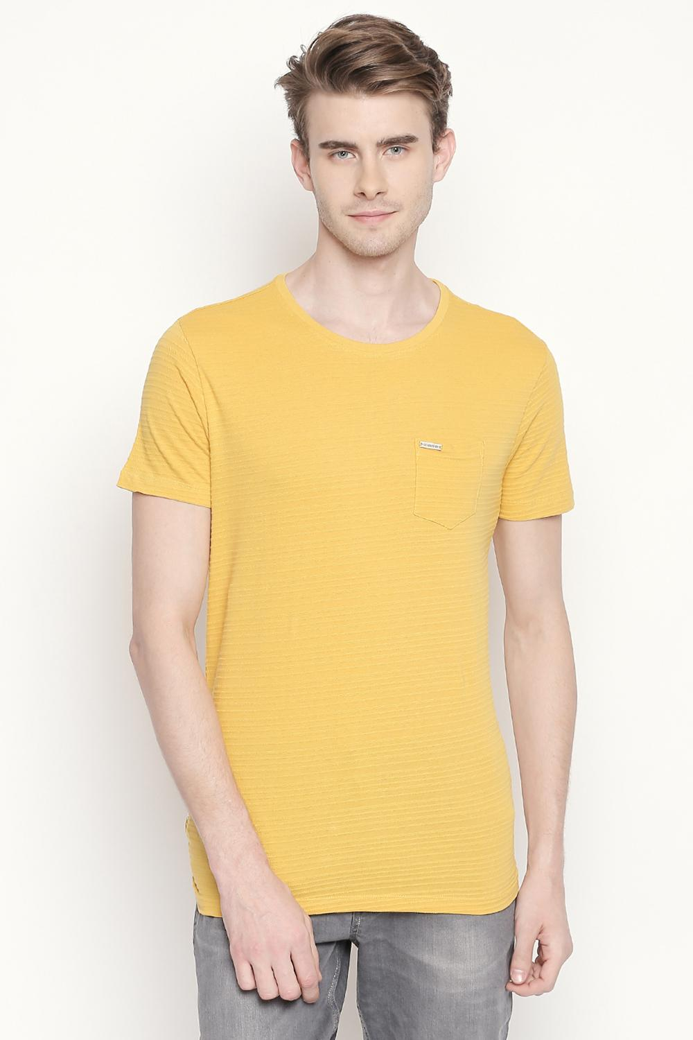 9d3259578731 Buy T Shirts for Men Online with Best Price in India | Pantaloons