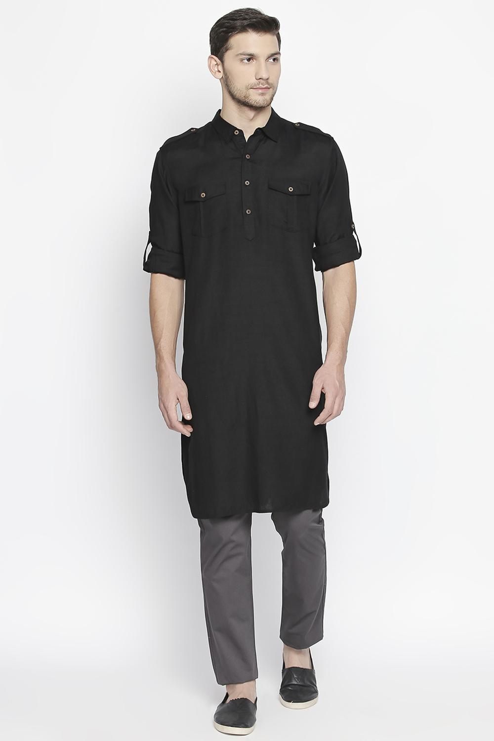 ad4c6c3e56 Buy Men Ethnic wear Online in India - Online Store for Ethnic Wear ...
