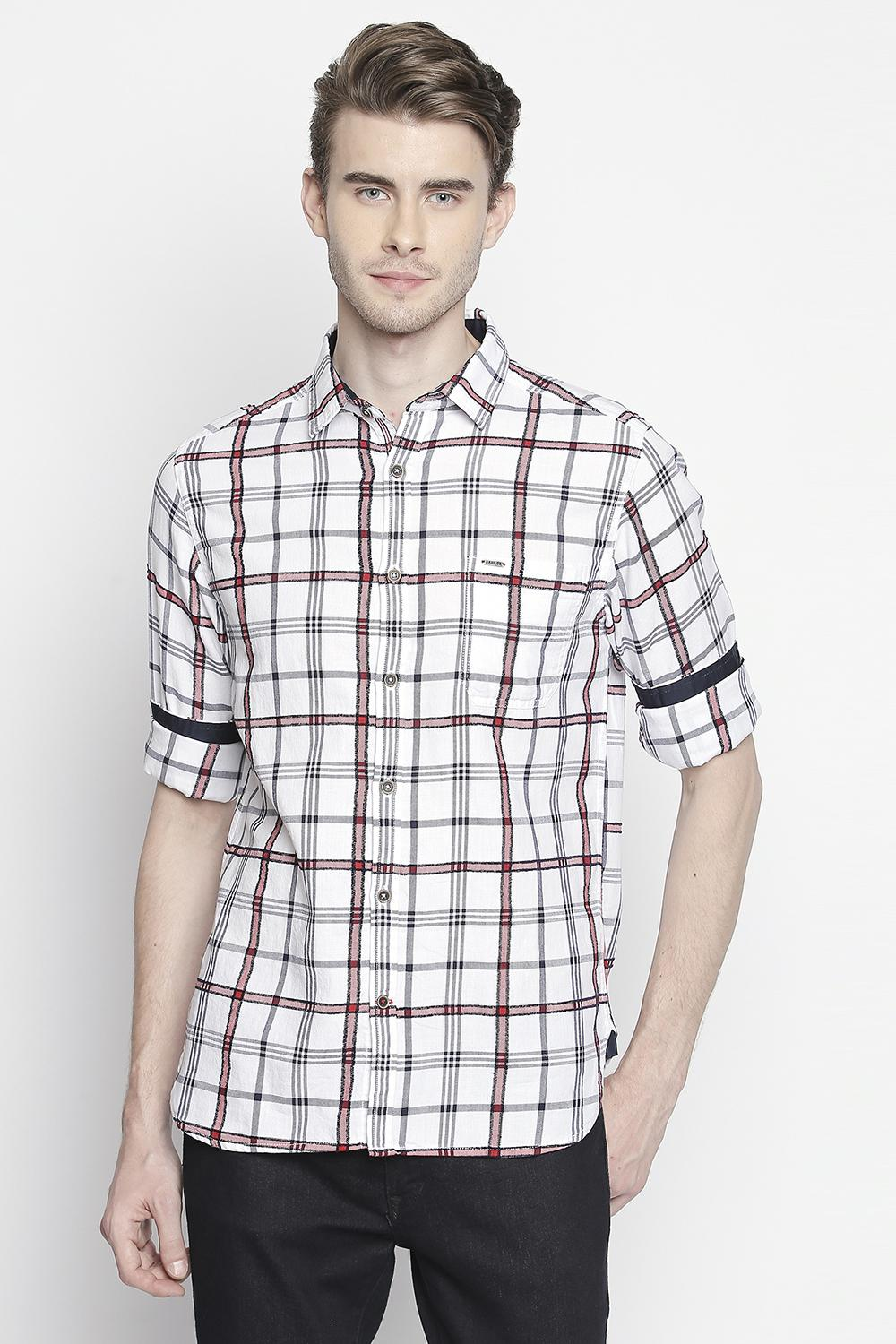 cd48d3c959b1 Buy Mens Casual and Formal Shirts Online with Affordable Price in ...