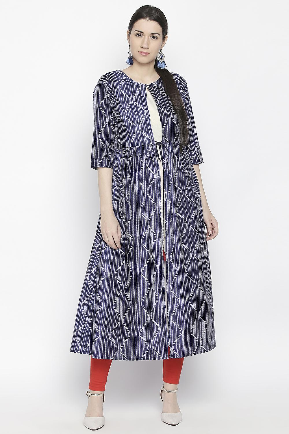cd412bc1e2c Pantaloons Kurtas   Kurtis for Women - Shop Online
