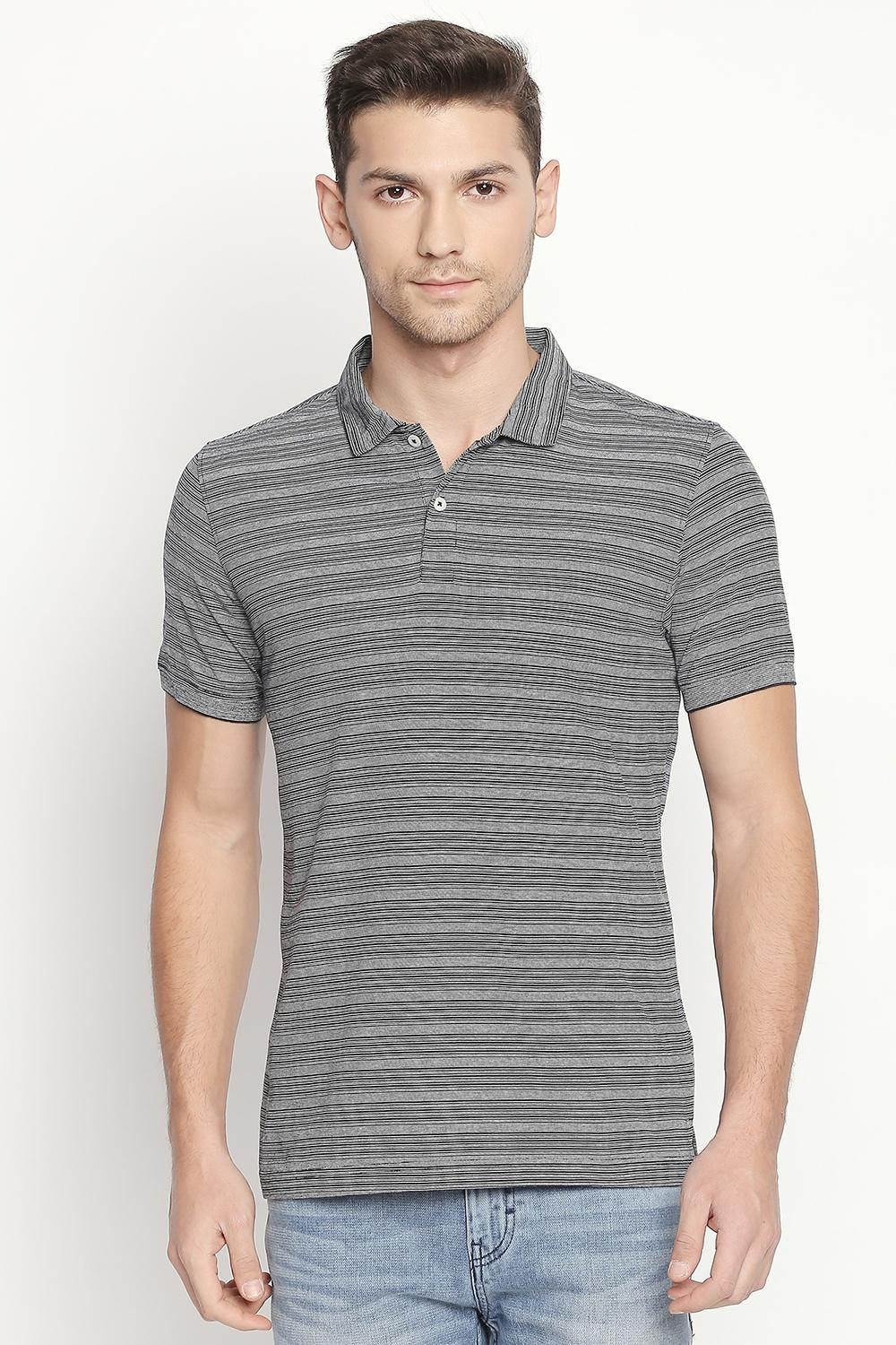08b67beb110 Buy T Shirts for Men Online with Best Price in India
