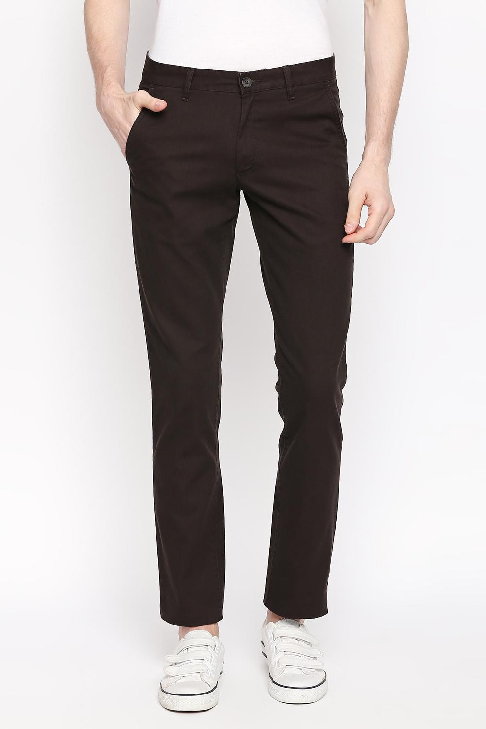 ce8d10e0a81 Buy Mens Trousers and Chinos Online in India