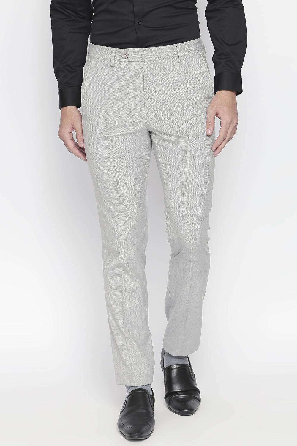 1ba3db2366 Buy Mens Trousers and Chinos Online in India | Pantaloons