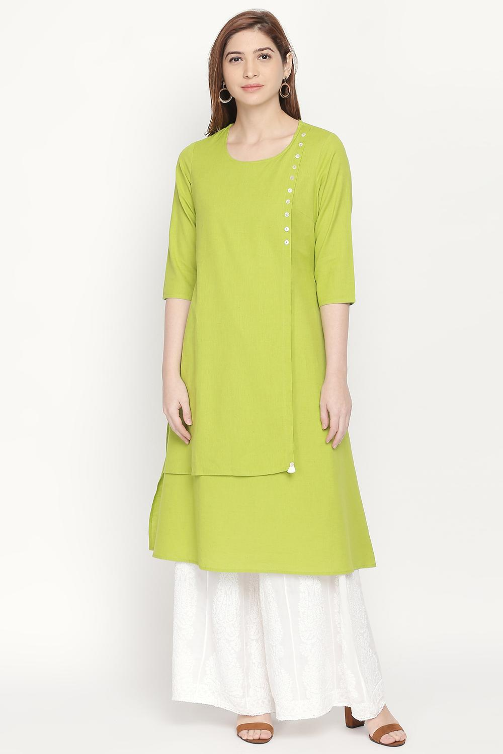 e4129aad097 Pantaloons Kurtas   Kurtis for Women - Shop Online