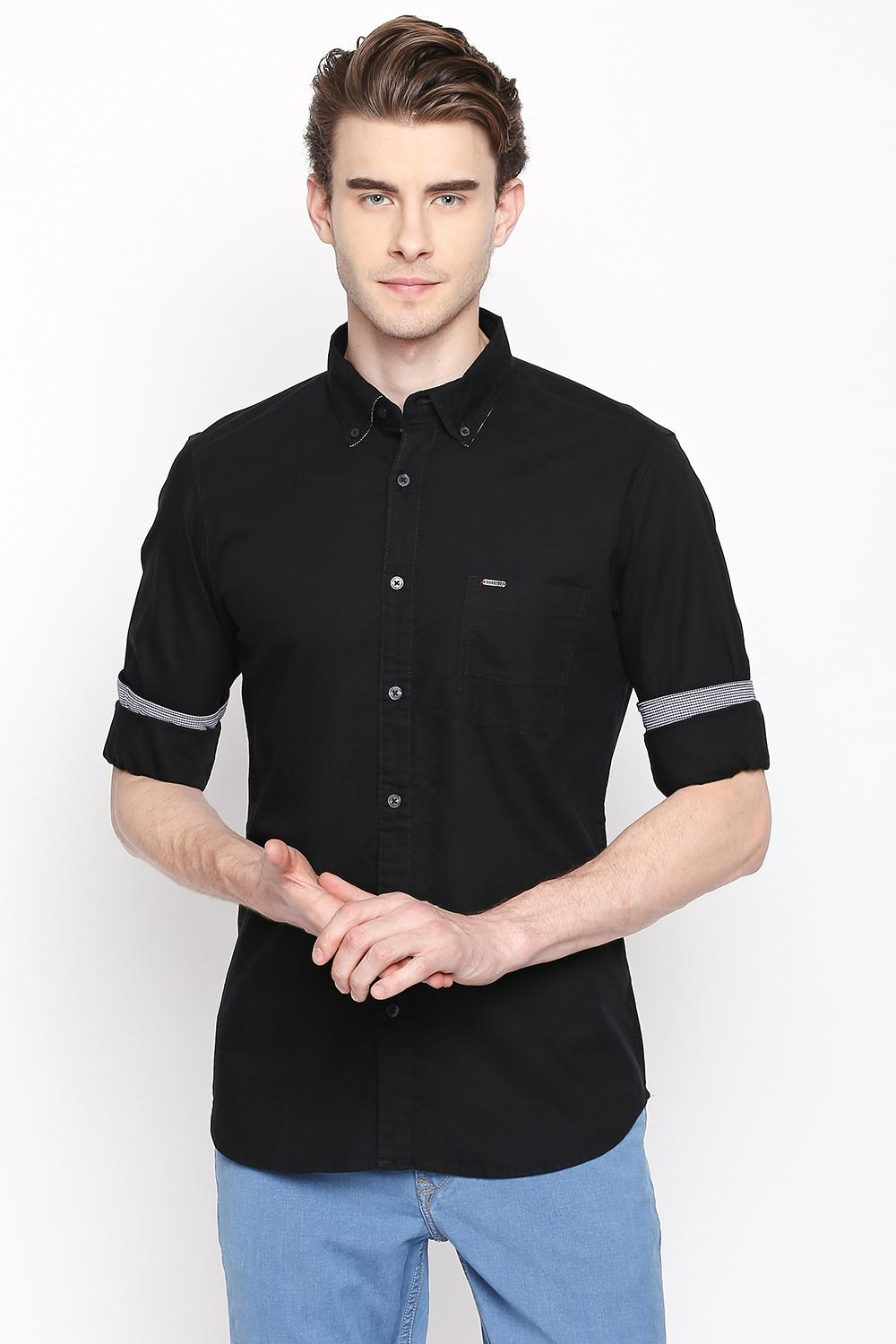 752bc9d8 Buy Mens Casual and Formal Shirts Online with Affordable Price in ...