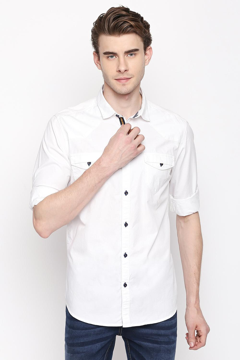 d4c209b4c8bc Buy Mens Casual and Formal Shirts Online with Affordable Price in ...