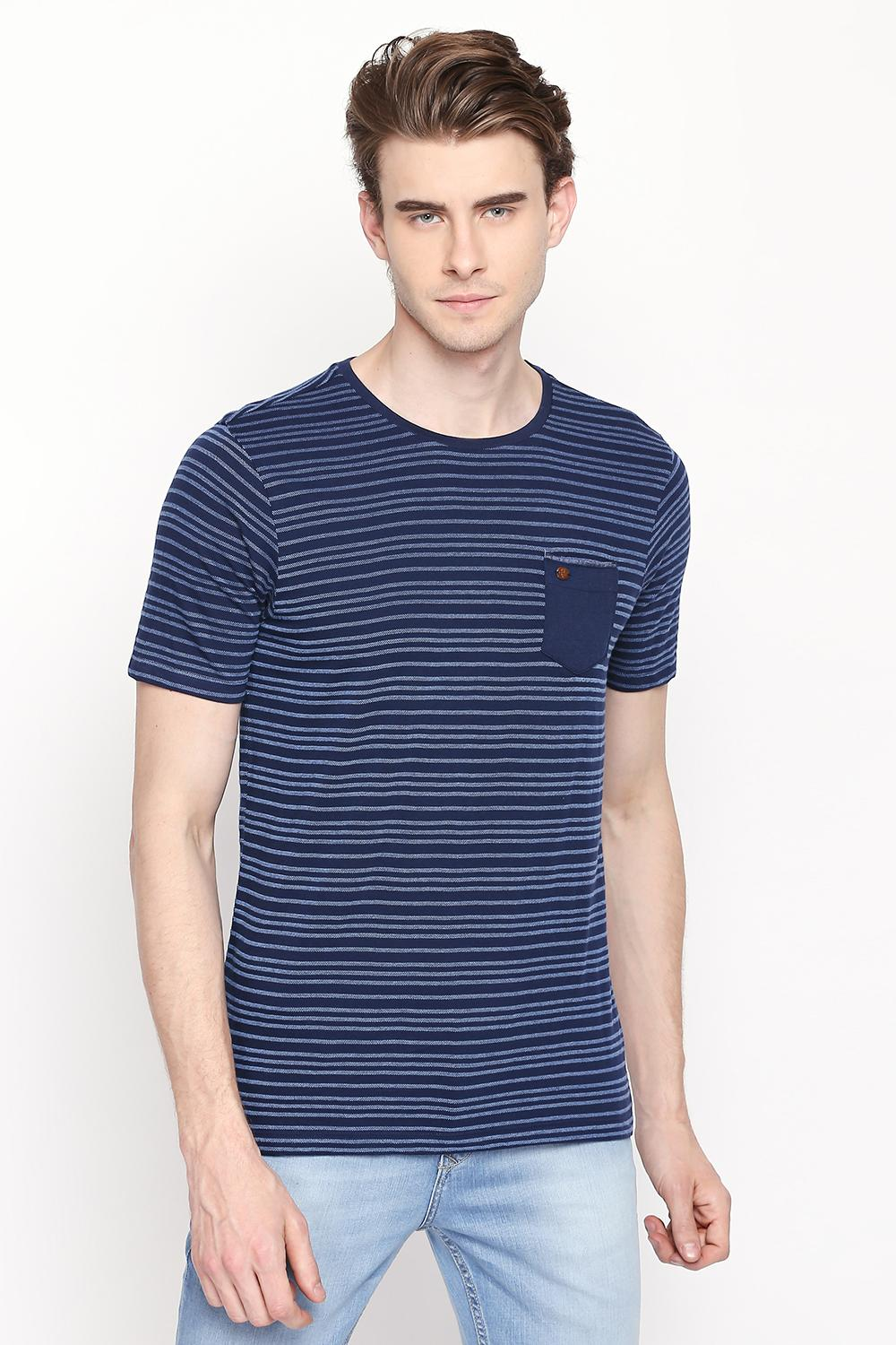 cb62407772 Buy T Shirts for Men Online with Best Price in India