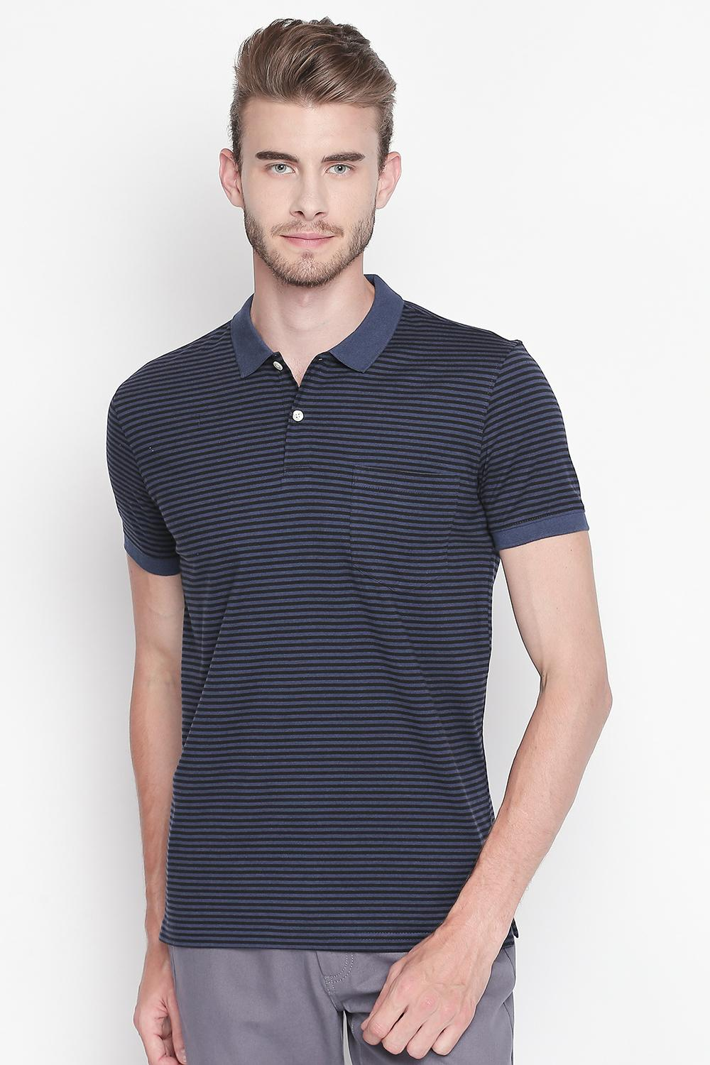 be6b1279 Buy T Shirts for Men Online with Best Price in India | Pantaloons