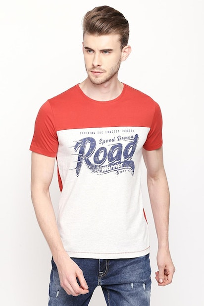 a7c22131d Bare Denim T-Shirts, Trendy Graphic Printed Tee for Men at ...