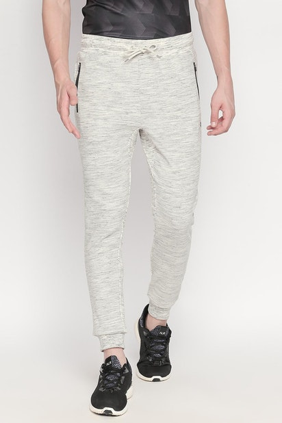 4598d078 Ajile Active Wear, Solid Active Wear Joggers for Men at Pantaloons.com
